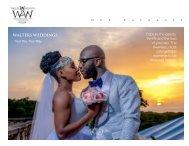 Walters Weddings Online Packages