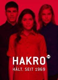 HAKRO Katalog 2017