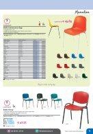 Speciale Sedie per la Pubblica Amministrazione - Page 5
