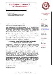 Einladung TL 2018 Bodensee