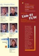 Wahlbroschüre - Page 3