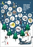 National Nutcracker Arts Award Discover Log Book - Page 3