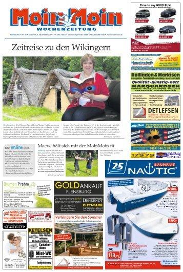 MoinMoin Flensburg 36 2017