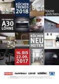 Küchenplaner  - Special zu den Herbstmessen 2017 - Seite 5