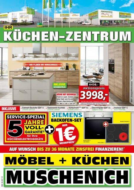 Startseite · Möbel Muschenich