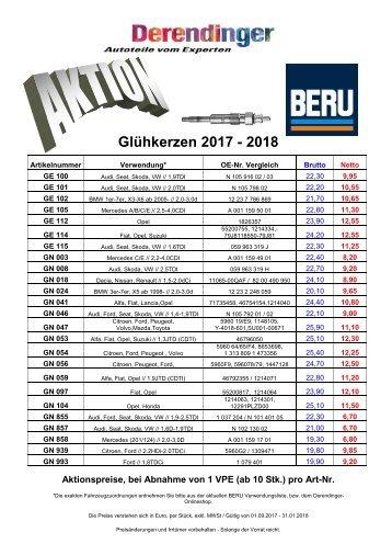 AT_Beru GK Aktion Werkstätte_2017_2018