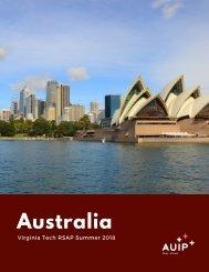 RSAP Australia 2018_Maroon