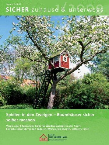 SICHER zuhause & unterwegs - Unfallkasse NRW