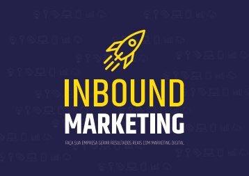 Inbound marketing - Planejamento