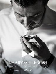 J. Harvest & Frost 2017