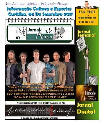 jornal Edição 3  jac agosto
