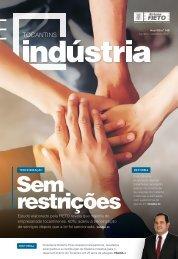 Revista Tocantins Indústria #168