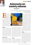 Revista Sala de Espera Panamá, Nro 86. Septiembre / Octubre - Page 7