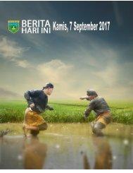 e-Kliping Kamis, 7 September 2017