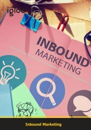 Inbound Marketing - Igloo