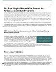 STTI Fall 2003 newsletter - Azusa Pacific University - Page 4