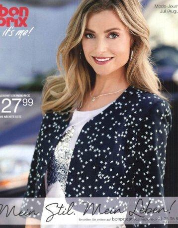 Каталог Bonprix лето 2017. Заказ одежды на www.catalogi.ru или по тел. +74955404949