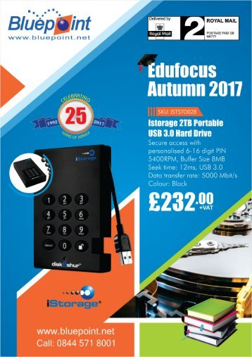 Edu Focus Autumn 2017