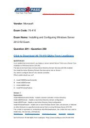 Mcts Self Paced Training Kit Exam 70 511 Pdf
