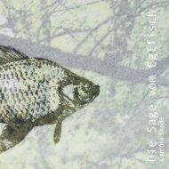 Die Sage vom Eglsee und dem Eglfisch