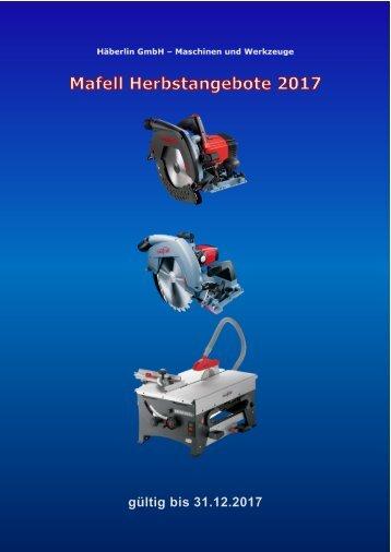 Mafell_Herbst_Aktionen_2017