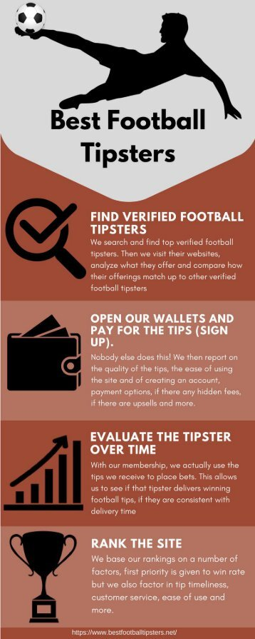 Best Tipsters