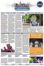 La Voz 09-07-17 full