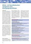 Arbeits- und Gesundheitsschutz - Unfallkasse NRW - Seite 4