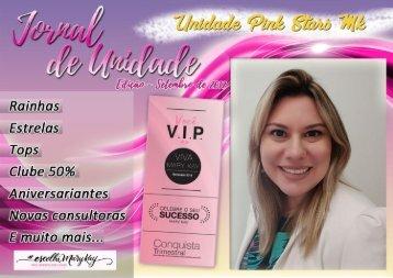 JORNAL DE UNIDADE - PINK STARS MK 092017