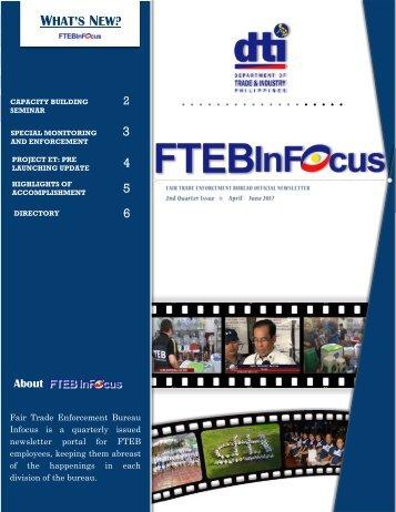FTEBInfocus_2nd quarter