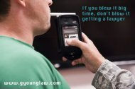 Where can I find an austin dwi lawyer