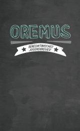 oremus_testseiten einzeln