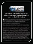 The 10 Most Valuable SAP Solution Providers 2017 - Page 5