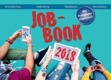 Job-Book 2018