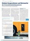 ZUKUNFT ERLEBEN – Automobilzuliferer zeigen Innovationen, Trends und Strategien - Page 4