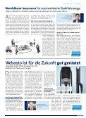 ZUKUNFT ERLEBEN – Automobilzuliferer zeigen Innovationen, Trends und Strategien - Page 5