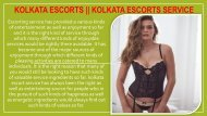 Kolkata Escorts | Kolkata Escorts service | Kolkata Call Girls