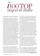 i 100 negozi TOP in Italia di intimo, mare e calze - Page 4