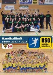 HSG-LE Saison 2017/2018