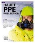 Gebr. RUNDE GmbH - B2B - Atemschutzbekleidung - Atemschutzmasken - Atemschutzhauben - Seite 6
