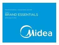 Midea-brand-guidelines_master_cmyk April 2016