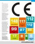 Gebr. RUNDE GmbH - B2B - Brand- und Brandschutz vom Katalog 2017 - Seite 7