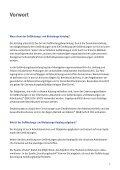 Beurteilung von Gefährdungen und Belastungen am Arbeitsplatz in ... - Seite 5