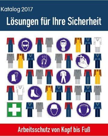 Gebr. RUNDE GmbH - B2B Arbeitsschutz, Berufsbekleidung als Freizeitkleidung