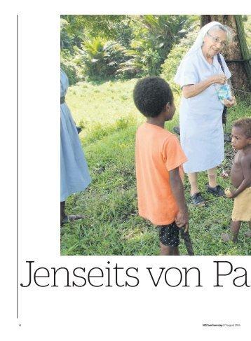 Papua Mission