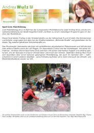 Newsletter 10/12 Andrea Wulz - Die Grünen Klagenfurt