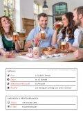 Gruppenprogramme Stiegl-Brauwelt 2017 - Seite 5