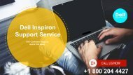 How to Set up a New Dell Inspiron Laptop, 1855-341-4016 Help