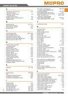 MÜPRO katalog CZ - Page 5