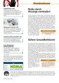 Sicher Leben - Die Landwirtschaftliche Sozialversicherung - Seite 2